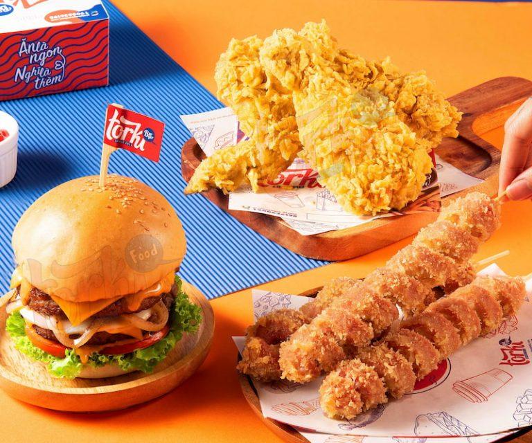 cac-dong-san-pham-moi-nhu-hamburger-ga-ran-duoc-torki-food-cho-ra-mat