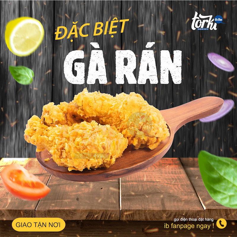 ga-ran-la-mon-an-khong-the-thieu-cua-cac-quan-an-vat